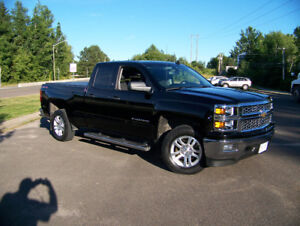 2014 Chevrolet Silverado LT 1500 **True North Edition**