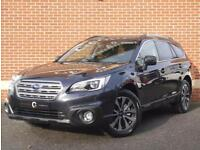 BRAND NEW Subaru Outback 2.5i SE LinearTronic 5dr (Grey, Petrol)