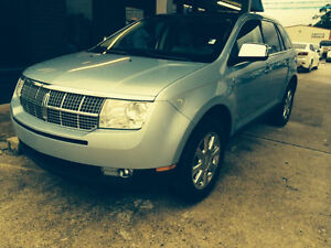 2008 Lincoln MKX Other