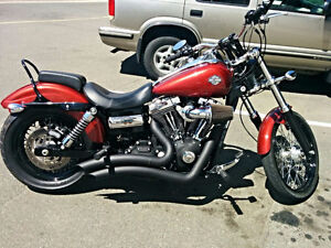 Mint 2010 Dyna Wide Glide