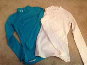 New Price! Under Armour Form Fitting Long Sleeve Shirts