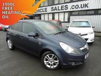 2010 Vauxhall Corsa 1.4i 16v SXi - Platinum Warranty!