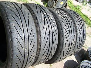 Michelin hydroedge  205-55-16 été