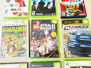 I have 11 XBox 360 Games for Sale -Excellent Condition $11.00ea Kitchener / Waterloo Kitchener Area image 3