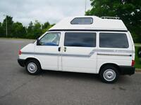 Volkswagen Leisuredrive Crusader 2 Berth Campervan