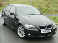 2009 (59) BMW 318D 2.0 SE BUSINESS EDITION WITH PRO SAT/NAV+FULL LEATHER