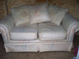 couch or love seat