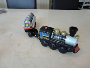 Learning Curve, Lionel, Thomas Engine Cars and Coal Cars & Track Kitchener / Waterloo Kitchener Area image 4