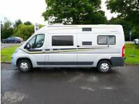 Fiat AUTO TRAIL TRIBUTE 670 2 Berth Campervan