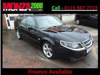 Saab 9-5 1.9TiD ESTATE TURBO EDITION NIL DEPOSIT FINANCE 3 MONTH WARRANTY MINT