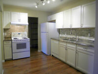 West End * 1098 sq ft * Fully Renovated