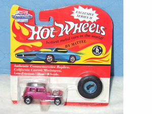 Hot Wheels Anniversary Cars (1) - All Different - $12.00 +