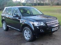 2014 (14) Land Rover Freelander 2 2.2TD4 XS 5dr Auto 4WD