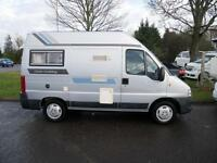 2003 53 East Neuk Fifer Tourer Campervan