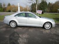 Mercedes-Benz S320 3.0TD 7G-Tronic S320 CDi