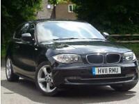 2011 BMW 116I SPORT Hatchback Petrol Manual