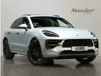 2021 Porsche Macan 2.9T V6 GTS PDK 4WD (s/s) 5dr SUV Petrol Automatic