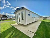 Beautiful Brand New Holiday Home For Sale At Bunn Leisure In Selsey