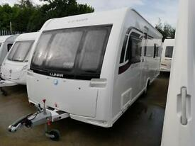Lunar Lexon 570