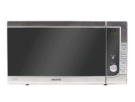 Combi microwave