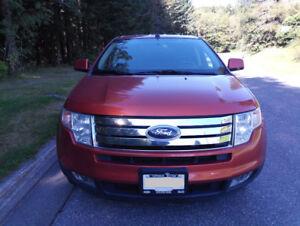 2008 Ford Edge SUV, Crossover