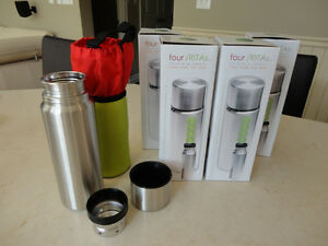 Brand New Highwave Four Rita Stainless Steel Margarita Makers