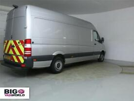 2013 MERCEDES SPRINTER 313 CDI 129 LWB HIGH ROOF VAN LWB DIESEL