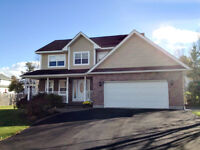 EXECUTIVE SYTLE 2 STOREY HOME! ~ 12 Burberry, Riverview