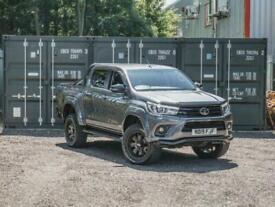image for 2019 Toyota Hilux Invincible DCab Pick Up 2.4 D 4D 4 door Pick Up