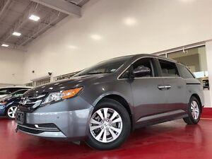 2014 Honda Odyssey EX-L Navi