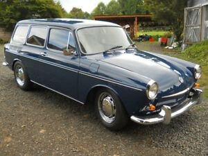 wanted: VW squareback