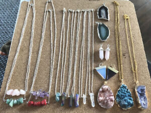 Large Jewelry Lot for Sale - Take all 50 pieces!
