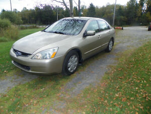 ** 96 ** KILOMETRE   Honda Accord
