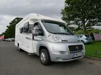 SWIFT Bolero 682FB 4 Berth Motorhome Fiat