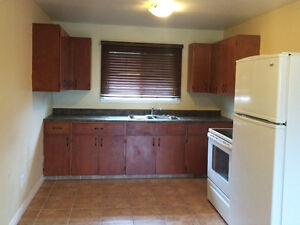 2 BEDROOM APARTMENT in Moncton - Utilities Included!