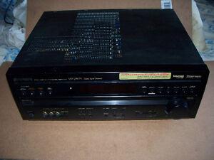 Pioneer VSX-D507S Dolby Prologic A/V Receiver