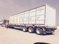 40 ft Stnd  Used Sea Can/Containers/