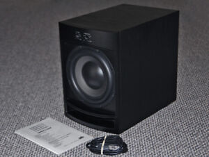"""PSB powered subwoofer - 8"""""""