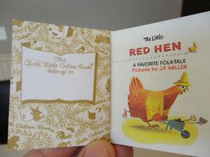 """Set of 8 Vintage 60-80's """"Little Golden Books"""" Set Great Shape Kitchener / Waterloo Kitchener Area image 4"""