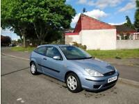 2004 Ford Focus 1.6 i 16v Flight 3dr