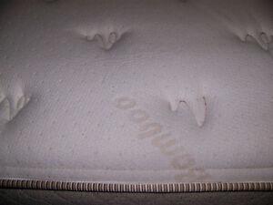 King size mattress + box Gatineau Ottawa / Gatineau Area image 2