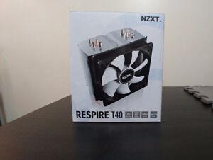 NZXT Respire T40 CPU Cooler