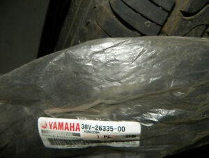 TY350 CLUTCH CABLE