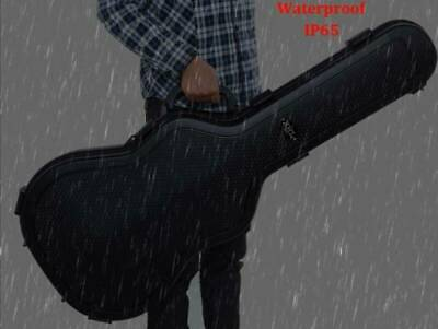 41INCH Ballad Classic High Grade Electric Guitar Hard Case Guitar Case Body Case