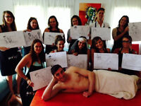 Hen Party / Drawing Party Edmonton! Funds For Fort McMurray