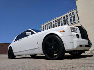 Divine Limo - Rolls Royce Limo - Luxury Sedan City of Toronto Toronto (GTA) image 1