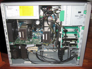 HP XW9400 Workstation 16GB RAM