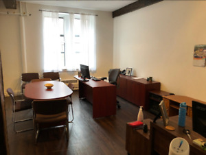 Nice office space for rent Uptown on Canterbury