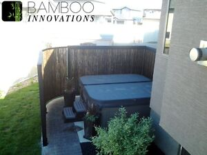 Got nosey neighbors? Time for a Privacy Screen