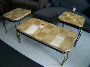 Coffee and End Tables Sets Many Styles TAX INCL>  Call 727-5344 St. John's Newfoundland image 10